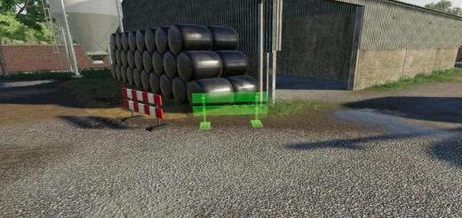 Photo of FS19 – Signaling Objects V1.1