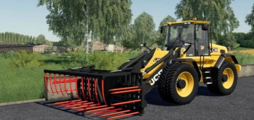 Photo of FS19 – Silage Fork