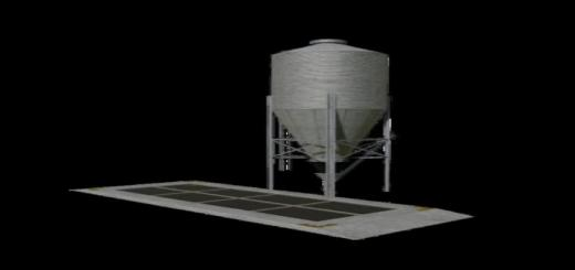 Photo of FS19 – Small Silo With Multifruit
