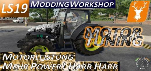 Photo of FS19 – Stara St105 – Funbuggy V4