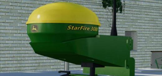 Photo of FS19 – Starfire 3000 (Prefab)
