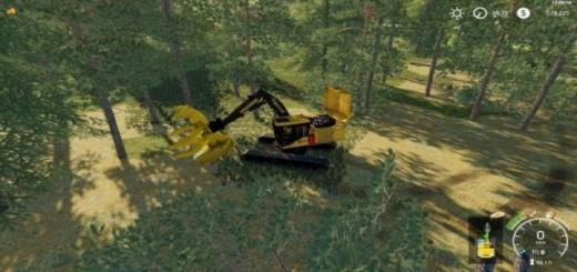 Photo of FS19 – Tigercat Fixed Southstar V1