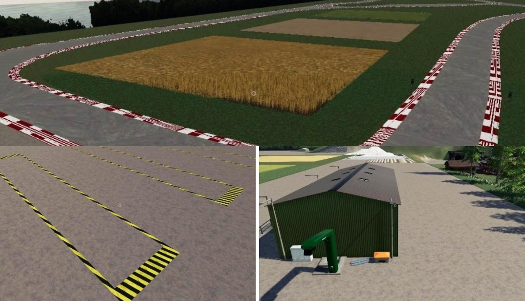 Photo of FS19 – Top Gear V1