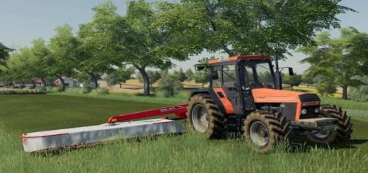 Photo of FS19 – Ursus 1634 Tractor V1