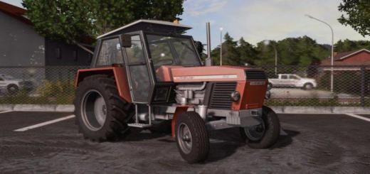 Photo of FS19 – Ursus 912 Convert Catfana V1