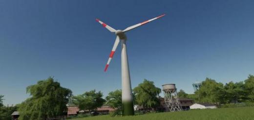 Photo of FS19 – Wind Turbine V1