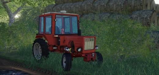 Photo of FS19 – Wladymirec T25 Tractor V1