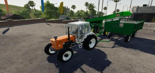 Photo of FS19 – Xk-3 V1.2