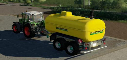 Photo of FS19 – Zunhammer K15T V1