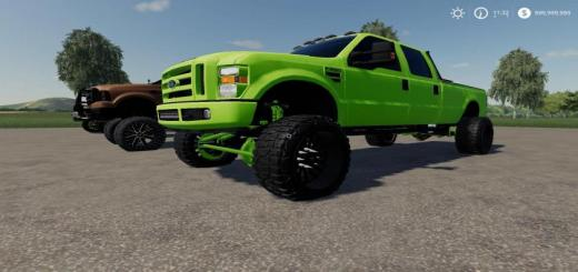Photo of FS19 – 6.4L Powerstroke V1