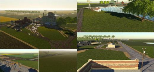Photo of FS19 – Avon Map V1