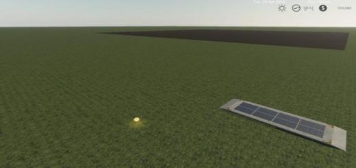 Photo of FS19 – Blank Starter Map Multi Fruit 4X V1