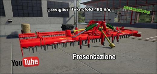 Photo of FS19 – Breviglieri Teknofold 450 800 V1.1