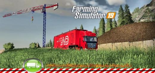 Photo of FS19 – Cj Trailer Pack 3 V1