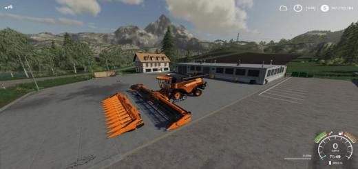 Photo of FS19 – Cr1090 Pack V1