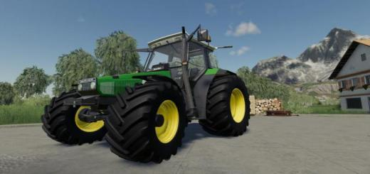 Photo of FS19 – Deutz-Agrostar Clear View With Color Selection V1