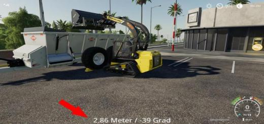 Photo of FS19 – Display For Tool Position V1.0.1.1