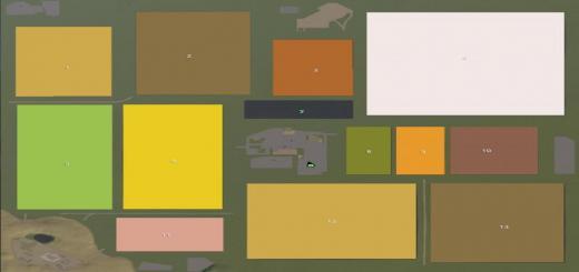 Photo of FS19 – Eureka Farms Map V1.2