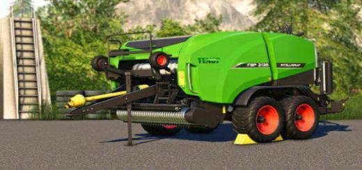 Photo of FS19 – Fendt/kuhn Ballenpresse V1 Beta
