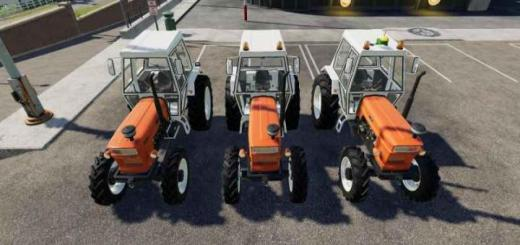 Photo of FS19 – Fiat 1300 Dt By Gamling V1.0.0.1