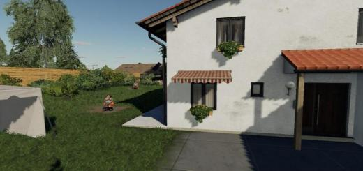 Photo of FS19 – Garden Gnome V1