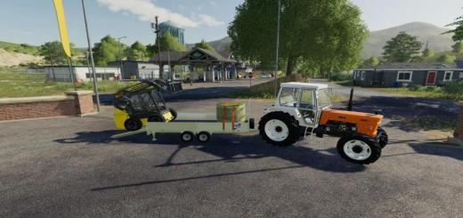 Photo of FS19 – Ifor Williams Lm146 V1