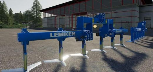 Photo of FS19 – Its Lemken Pack V1