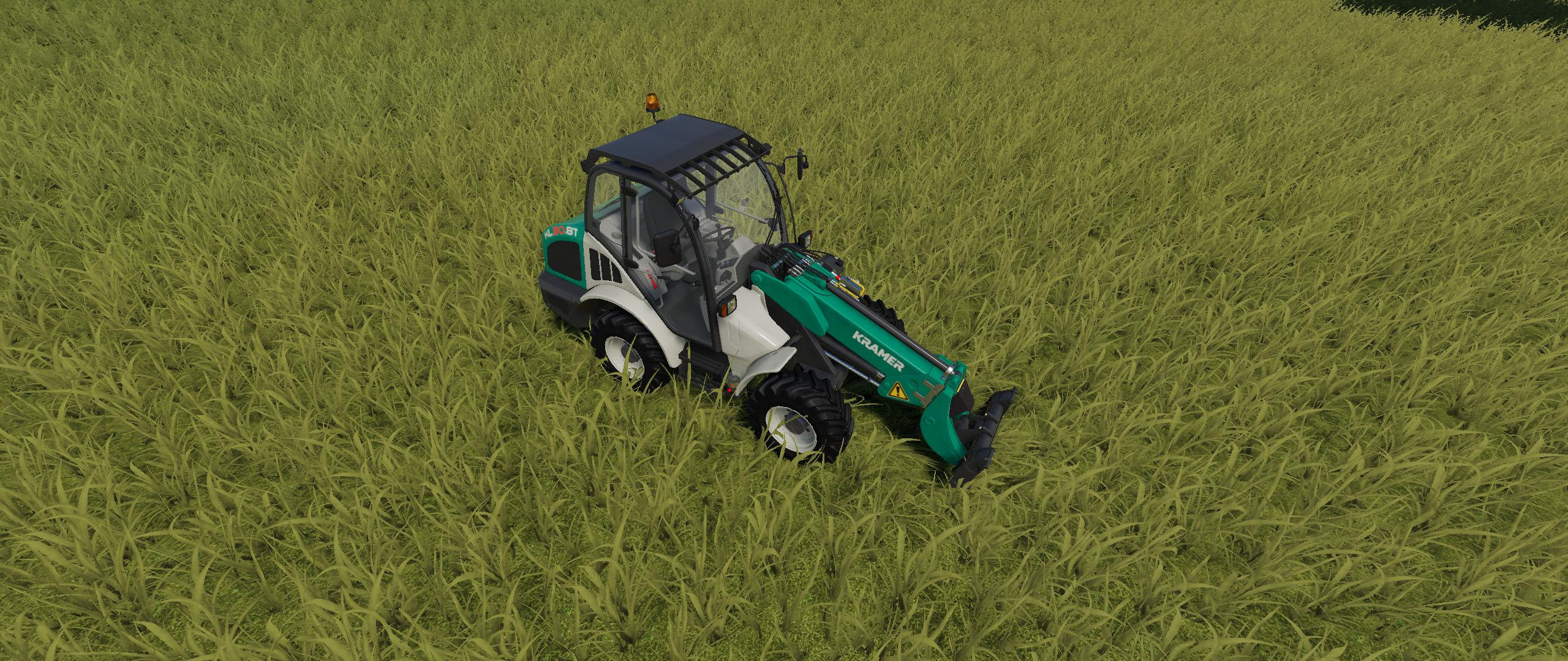 Photo of FS19 – Kramer Kl30.8T V1.0.0.2