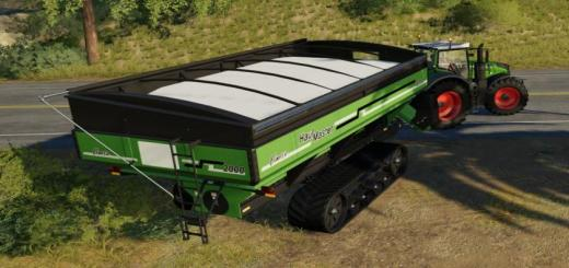 Photo of FS19 – Lime To Augerwagon V1