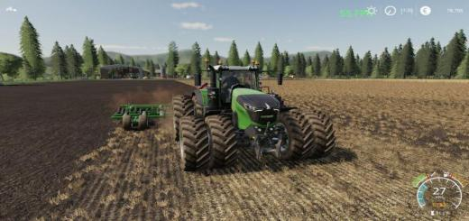 Photo of FS19 – Mod Pack Update 6 By Stevie