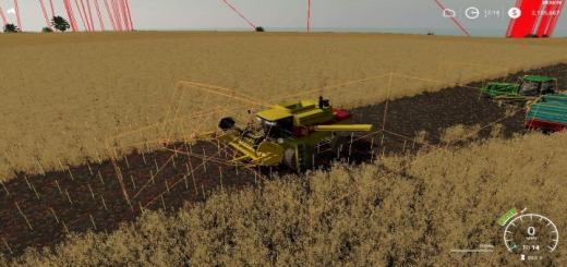 Photo of FS19 – New Holland Tr96 Beta