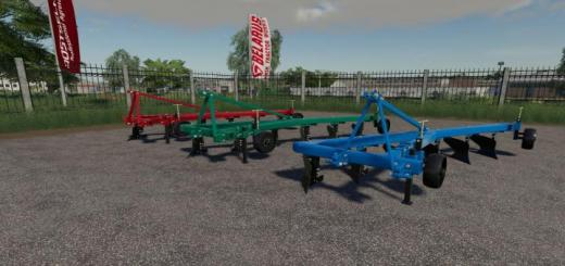 Photo of FS19 – Pln 6-35 V1.0.0.1