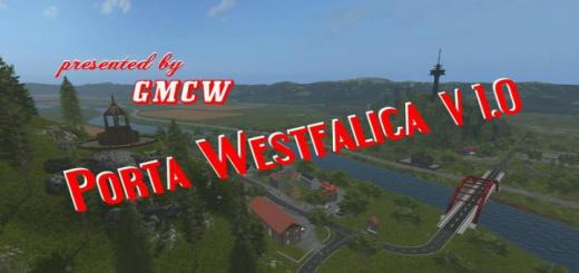 Photo of FS19 – Porta Westfalica Multifruit V1.0.0.0