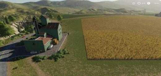 Photo of FS19 – Ravenport Mcknightg Edition V1.0.8.0