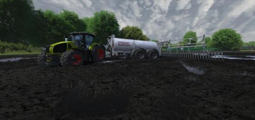 Photo of FS19 – Realistic Rain And Thunderstorm Sounds V1