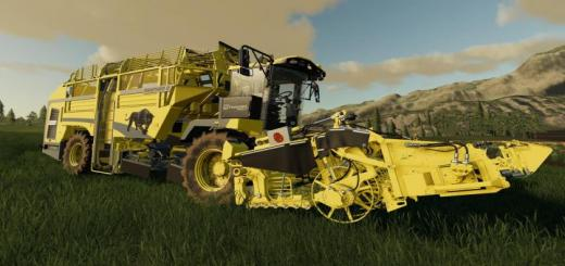 Photo of FS19 – Ropa Pack Fsm-Edition V1.3