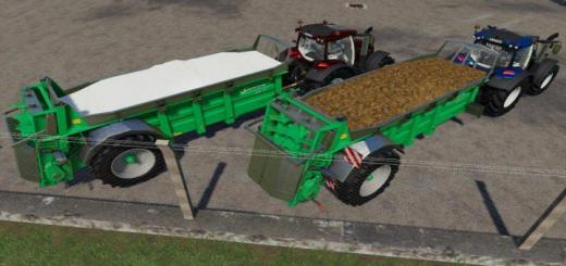 Photo of FS19 – Samson Sp 14/17 V1