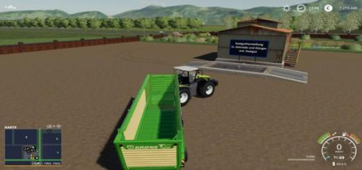 Photo of FS19 – Seed Production V1