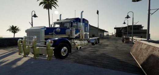 Photo of FS19 – Sx Heavy Truck V1