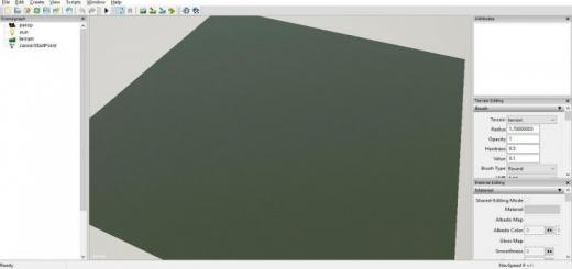 Photo of FS19 – Template Map Fruit V1