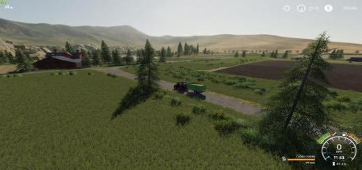 Photo of FS19 – The Praries V0.8 Beta