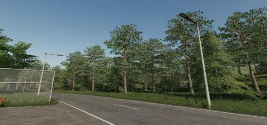 Photo of FS19 – Thuringia Forest Map V2.2