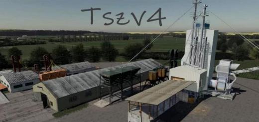 Photo of FS19 – Tsz Map V4