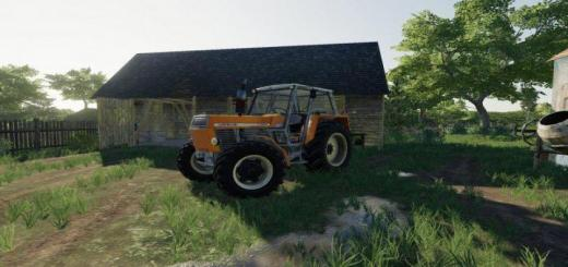 Photo of FS19 – Ursus C385A V1