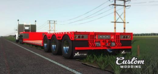 Photo of FS19 – Xl Specialized 110Mfg V1