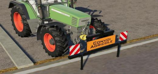 Photo of FS19 – Agri Convoi V1