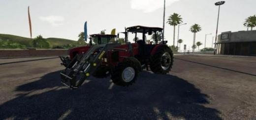 Photo of FS19 – Belarus Mtz-2022 In V1.3.2