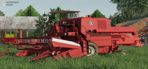 Photo of FS19 – Bizon Old Style V1