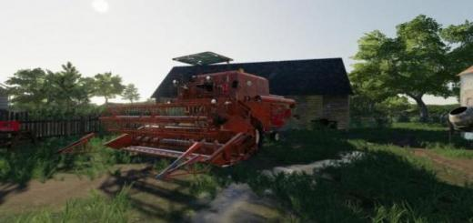 Photo of FS19 – Bizon Z056 Old