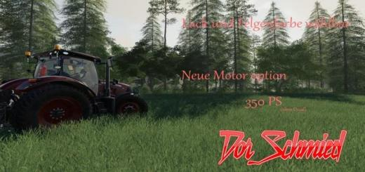 Photo of FS19 – Case Power V1